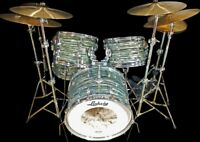 Drummer wanted Morris Steinbach St.Malo