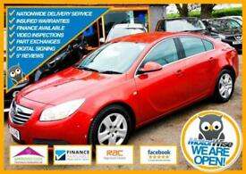 image for VAUXHALL INSIGNIA 2.0 CDTi Exclusiv [160] 5dr - 1 FORMER KEEPER - FSH