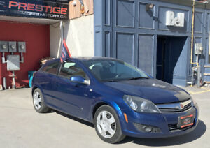 Saturn Astra 5 Speed Certified One Owner