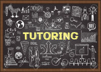French, calculus and physics tutoring