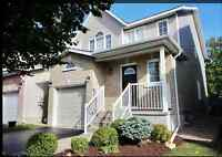 Move-In Ready Home in Greenwood Park Area -Backs Onto Trail