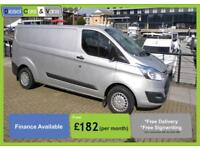 Ford Transit Custom 2.2TDCi ( 100PS ) 2015. 290 L2H1 Trend 1ST TO VIEW WILL BUY