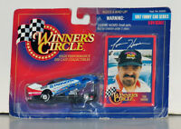 Winners Circle NHRA Tom Hoover Pioneer '97 Olds FC 1:64 Scale