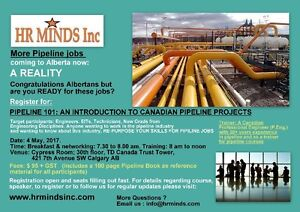 For Job ! Attend Session on Pipeline 101 - An Introduction