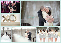 Wedding Photographer ~ Packages include Engagement Session