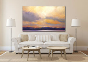 ONE-OF-A-KIND Original Contemporary Paintings Kingston Kingston Area image 9