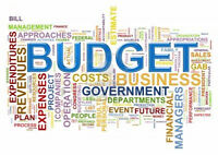 Budgeting Bookkeeping Services