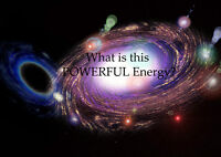 Intro to Energy & Intuition
