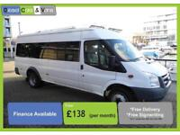 Ford TRANSIT 115 T430 17 Seater RWD