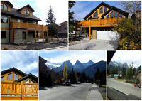Semi-Detached House - South Canmore