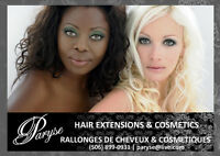 Professional Hair Extensions Services