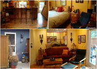 Condo Canmore - downtown - 3 bedrooms