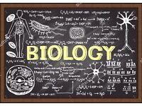 Biology/Science Tutor