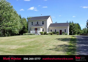Lovely Executive Home On Private Acre + Lot