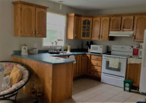 ROOM FOR RENT IN A HOUSE  in Timberlea