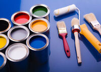 FULL-TIME PAINTING POSITION! GREAT PAY!!