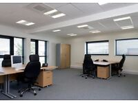 5 Person Office Space In Letchworth Garden City | £195 p/w !