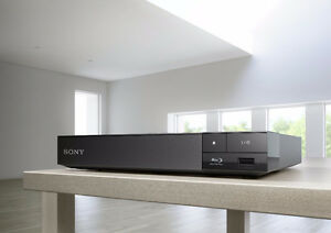 samsung blu ray player -bdp s1500/netflix streaming /compact
