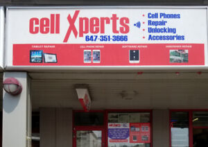 Cell Phones, Repairs And Accessories Center