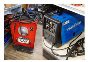 welders for sale at the 689r new & used tool store