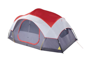 Camping Tent Outbound (8 persons) 8' x 14' for 65$