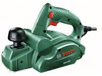 Bosch PHO1500 Electric planer - New