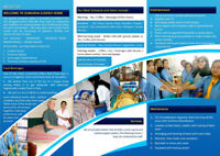 Sumukha Nursing Services is a leading home care provider in Bang