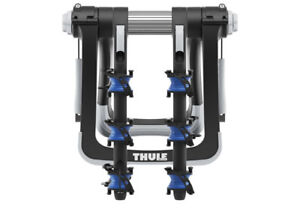 THULE HITCH MOUNTED BIKE CARRIERS VARIETY