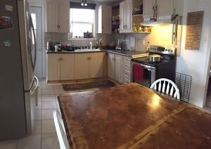 Appartment 41/2, only short term!!!!
