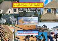 ROOFING, BEST QUALITY JOBS, ROOFERS AFFORDABLE PRICES FREE QUOT