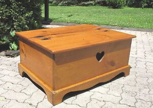 Antique Blanket Boxes, Coffee Tables or Storage Benches Gatineau Ottawa / Gatineau Area image 4