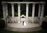 Wedding Photography & Cinema | Drone Coverage | Photo Booth