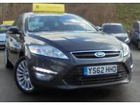 2012 FORD MONDEO 2.0 TDCi 140 Zetec Business Edition
