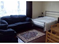 """Very big double room with own toilet in a friendly home """"All bills included"""""""