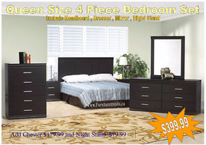Supper Saving On Queen Size Euro Top mattresses and Box Peterborough Peterborough Area image 5
