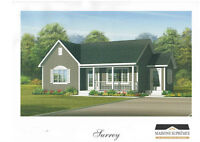 Own This Brand New Home For Only $149,900+HST