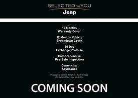 2015 Jeep Renegade M-JET LIMITED Diesel red Automatic