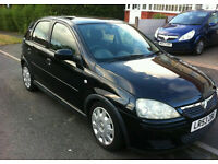 Automatic. Vauxhall corsa 1.2. 5 door. Full service history. 2 owners