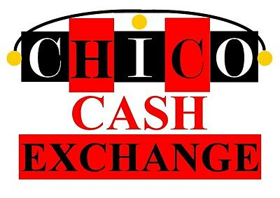 Chico Cash Exchange
