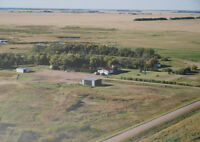 Acreage near Watson, Horse Friendly, 35 min to Humboldt