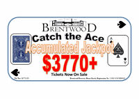 Brentwood Catch the Ace