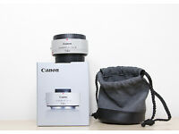 Canon EF Extender 1.4x mkIII (Mint)