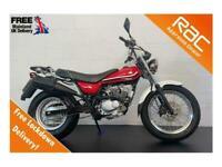 2014 Suzuki RV125 VANVAN 125 VanVan