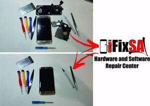 iPhone & iPad-Smart Phones Repair Ingle Farm Salisbury Area Preview