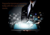 Prepare for the Economy of Tomorrow with HCI Labs 12-Week Course