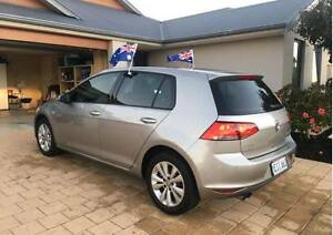 2014 Volkswagen Golf **12 MONTH WARRANTY** West Perth Perth City Area Preview