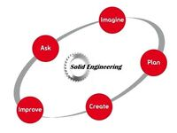 ENGINEERING WHOLE PRODUCT DESIGN CAD DESIGN