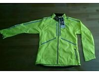 Ronhill Vision Photon running jacket.