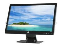 Ultra Slim 23inch HP Pavilion HD Monitor , excellent condition