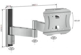 Vogels VFW432 LCD Turn & Tilt TV Wall Mount stand